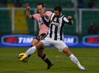 You can thank Vucinic for those three points.