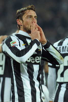 Marchisio is returning to form.