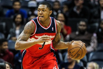Washington Wizards Bradley Beal