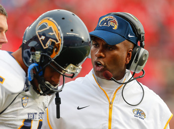 Golden Flashes to Golden Helmets
