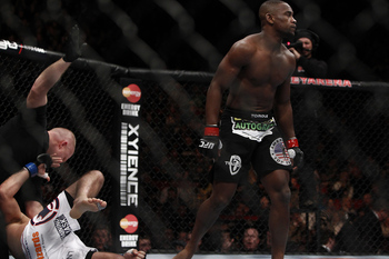 Yves Edwards - MMAFighting
