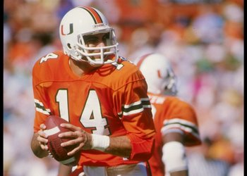 Vinny Testaverde