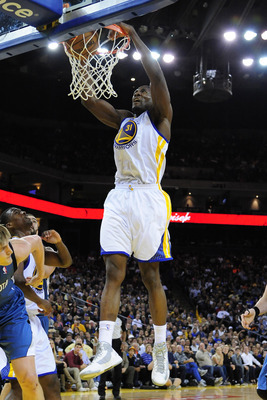 Festus Ezeli has been a great surprise this season.
