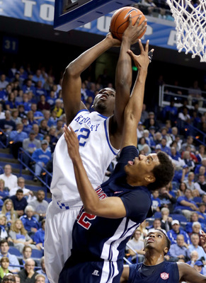 Is Poythress a 3 or a 4 in the NBA?
