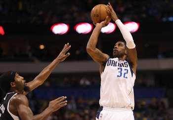 O.J. Mayo has blossomed in Dallas.