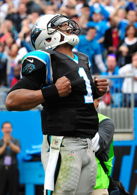 Humility has not been a Cam Newton staple during his brief NFL career.
