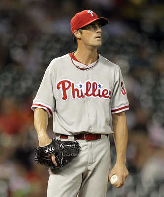 Hamels had his best season to date in 2012, going 17-6 with a 3.05 ERA.