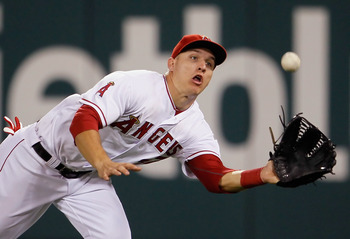 Trout is as proficient a fielder and baserunner as he is a pure hitter.