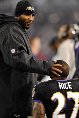 The return of Ray Lewis should propel the Baltimore Ravens into the playoffs.