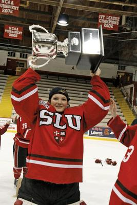 Image obtained from http://www.pictouadvocate.com/2012/03/14/carmen-macdonald-helps-saints-record-ecac-hockey-history/