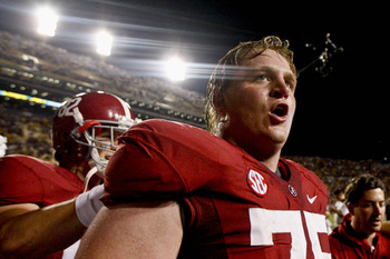 Alabama C Barrett Jones