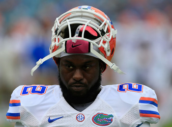 Florida S Matt Elam