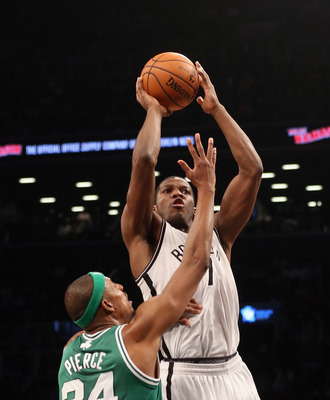 Joe Johnson's Nets tenure has been largely underwhelming.