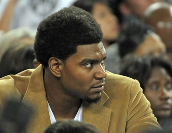 It's possible Andrew Bynum will never play for the Sixers.
