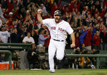 There are few players in baseball who have experienced as much success as Youkilis.