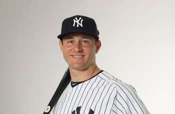 In 2015 David Adams may be the face Yankees fans see at second base