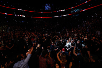 Photo by Josh Hedges/Zuffa LLC/Zuffa LLC via Getty Images