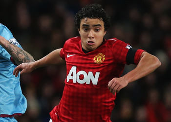 Rafael has shown growing maturity this season.