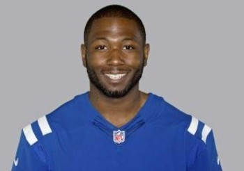 Photo courtesy of the Indianapolis Colts