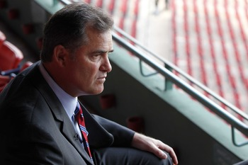 John Farrell should bring new vision to the Red Sox.