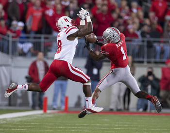 If he comes back Bradley Roby could become Ohio State's next Thorpe Award winner.