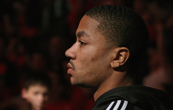 Derrick Rose is learning that he can be patient as his Bulls find enough success.