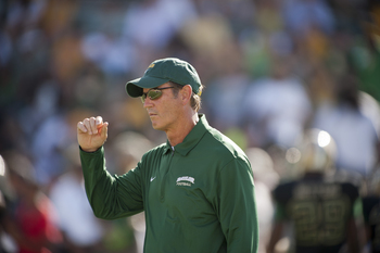 Art Briles is a tremendous coach