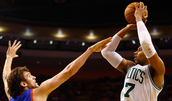 Sullinger is putting together a solid rookie campaign for the Celtics.