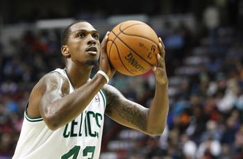 Joseph has been excelling in D-League play since being assigned by the Celtics.