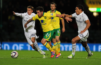 Canary future: Butterfield is wanted back at Carrow Road