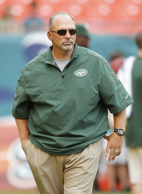 Tony Sparano was accused of running a lifeless, unimaginative offense.