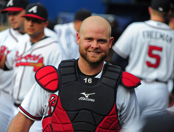 Brian McCann.