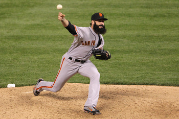 Brian Wilson.