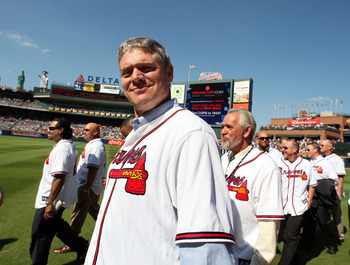 Dale Murphy received 7.6% of the vote.