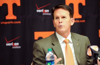 Whether it be the case or not, Dave Hart seemed bewildered during the search for a football coach.