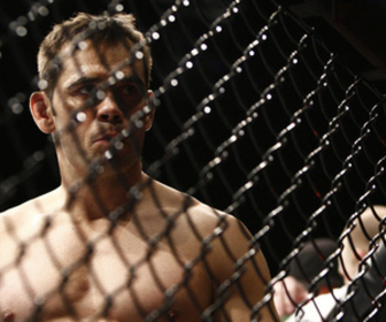 Rich Franklin - Esther Lin/MMAFighting