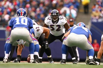 Will Ray Lewis be able to dress for this big game against New York Giants?