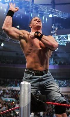 John Cena Pec Tear http://bleacherreport.com/articles/1446799-wwe-ranking-every-royal-rumble-winner-in-history