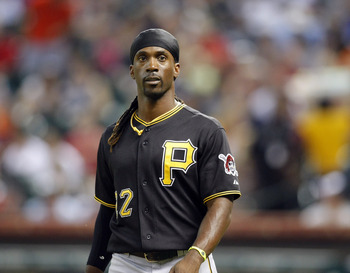 Andrew McCutchen was one of the most exciting players last season.