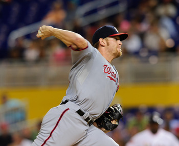 Stephen Strasburg is in line for a huge 2013.