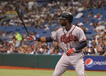 Jason Heyward blasted 27 HR in '12 after hitting .227 in '11.