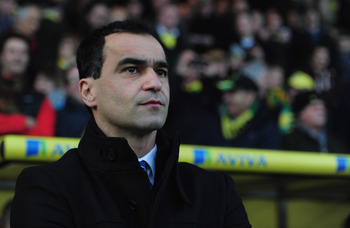 Although Wigan have had some troubles, Martinez has kept them in the Premier League on a minimal budget since 2009.