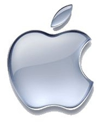 http://keithsawyer.wordpress.com/2012/09/29/the-apple-logo/