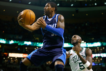 O.J. Mayo has been a lift, but the Mavericks are beginning to struggle.