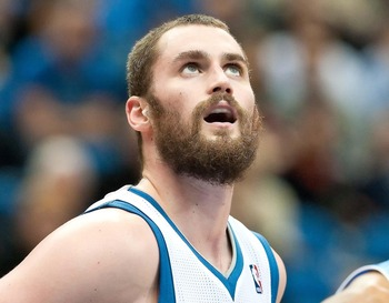 Kevin Love thinks his Timberwolves don't have a plan.