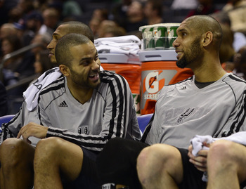 There are plenty of reasons to smile in San Antonio.