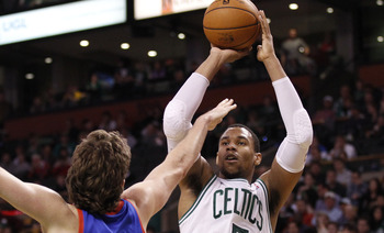 Sullinger's rookie campaign should provide Celtics fans with a source of optimism.