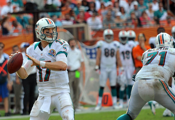 Tannehill put up a solid performance against the Jags.
