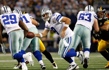 The Cowboys won a crucial game to keep pace in the NFC East.