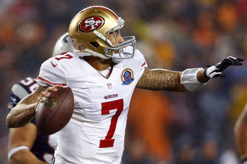 The 49ers survived a late road scare to haul in an impressive win.